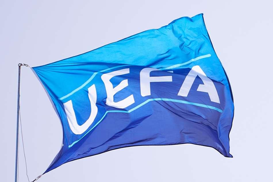 Uefa Stays Proceedings Against Barcelona Real Madrid And Juventus