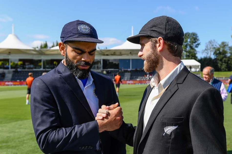 WTC Final: India vs New Zealand stats, records preview; Ashwin's hold over Williamson, Pant's dropped catches
