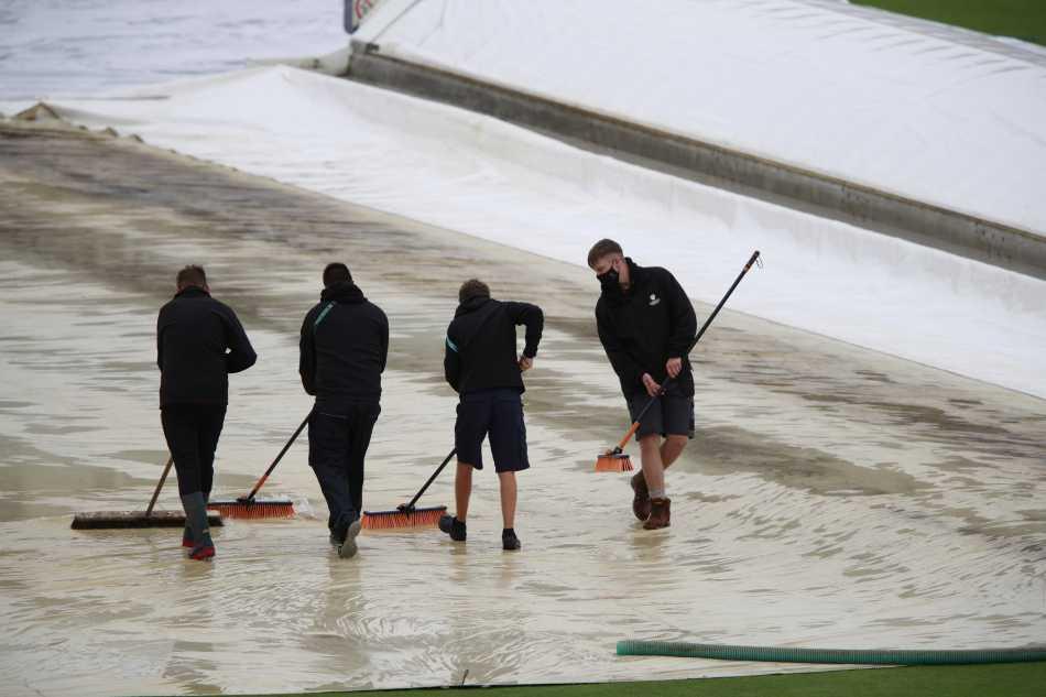 WTC Final: Southampton weather, rain forecast on Day 4 of World Test Championship