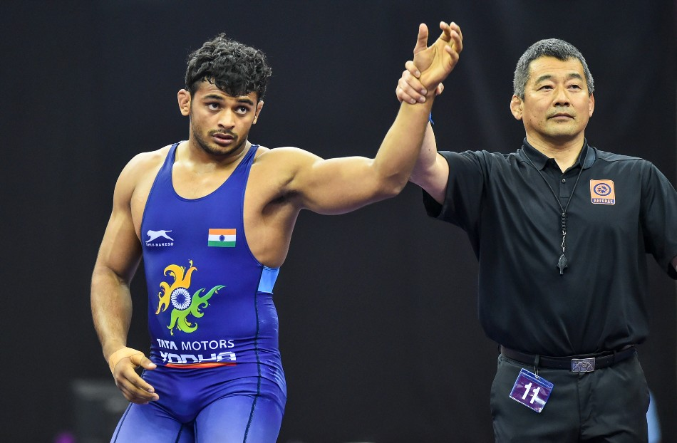 Tokyo 2020: Coach Virender predicts different kind of bout if Deepak clashes with Yazdani again