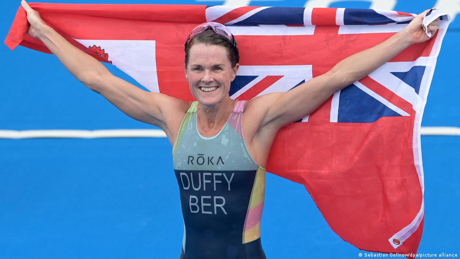 Tokyo Olympics Digest Duffy Wins Bermuda S First Ever Gold