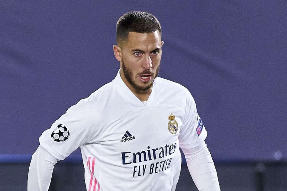 Rumour Has It Chelsea Shock Eden Hazard Return Real Madrid