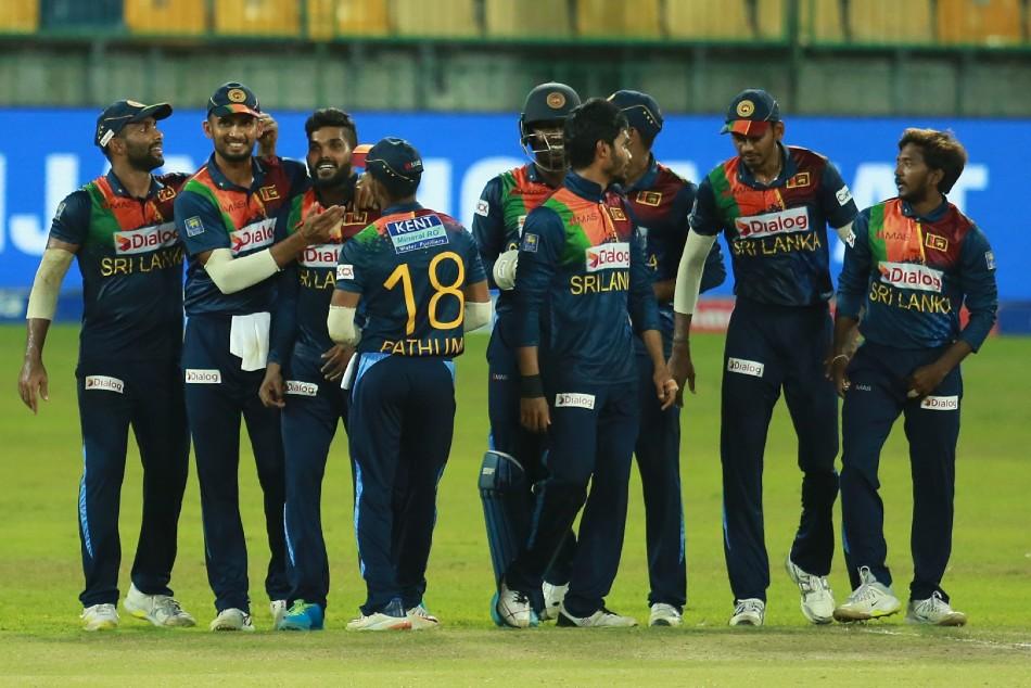 Sri Lanka vs India, 3rd T20I: Wanindu Hasaranga's imperious show propels hosts to a series clinching win