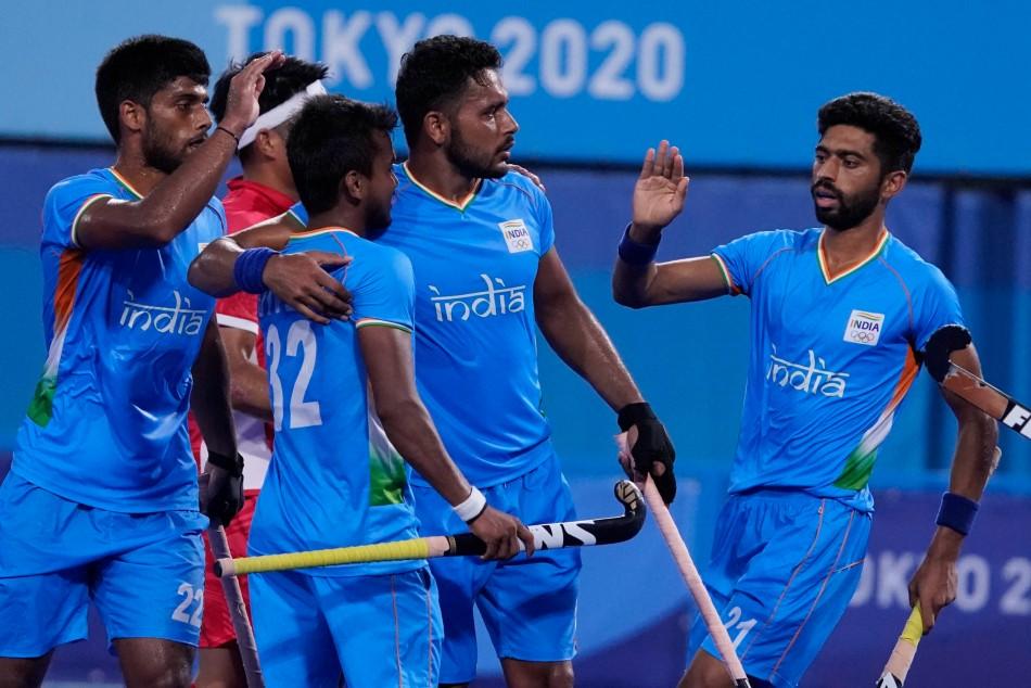 Tokyo Olympics: India vs Great Britain men's hockey quarter-final: Date, IST Time, Head to head, TV telecast