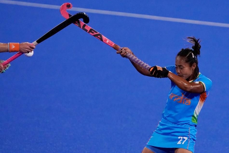 Tokyo 2020 Hockey India Women Lose To Netherlands In Opener