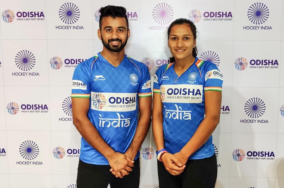 Tokyo 2020 Hockey Preview India Men Women Openers