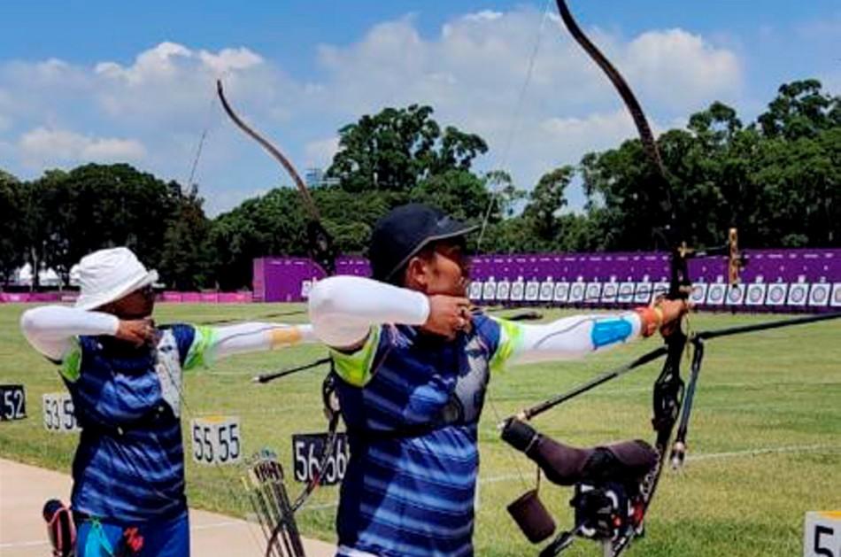 Archery: Prediction - 1