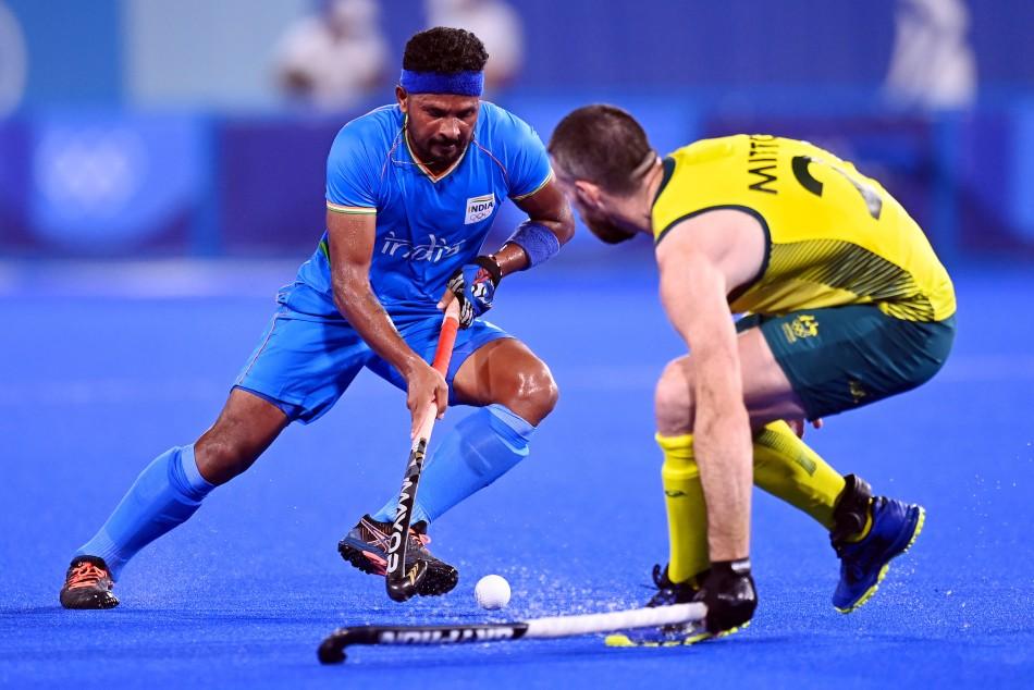 Tokyo 2020 Hockey Australia Notch Up Crushing 7 1 Win Over India