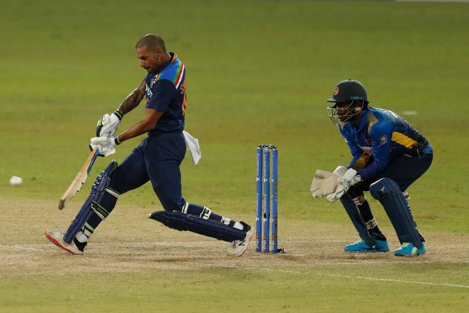 India vs Sri Lanka, 2nd ODI, Highlights: India beat Sri Lanka by 3 wickets to clinch ODI series