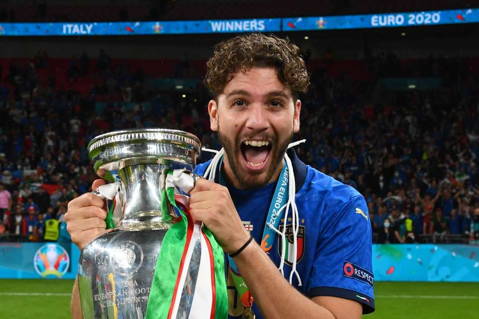 Rumour Has It Liverpool Enter Race For Locatelli Alongside Juventus And Arsenal