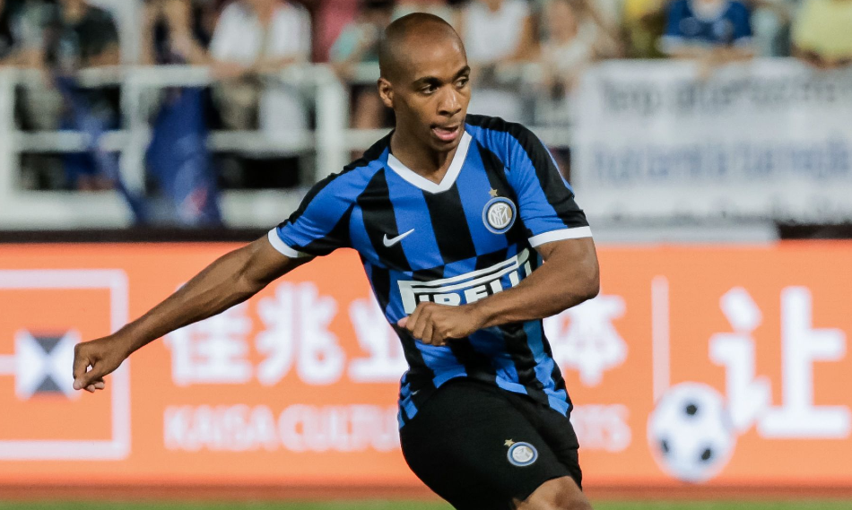 Inter terminates former €40m signing Joao Mario's contract