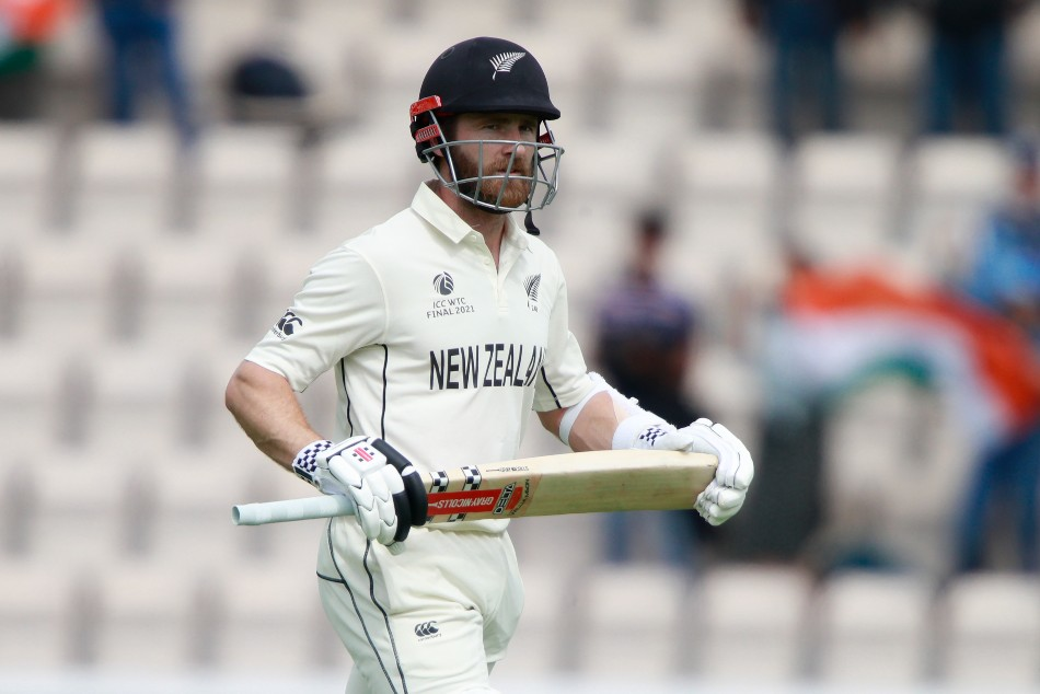 Williamson pulls out of the 'Hundred' to manage elbow injury