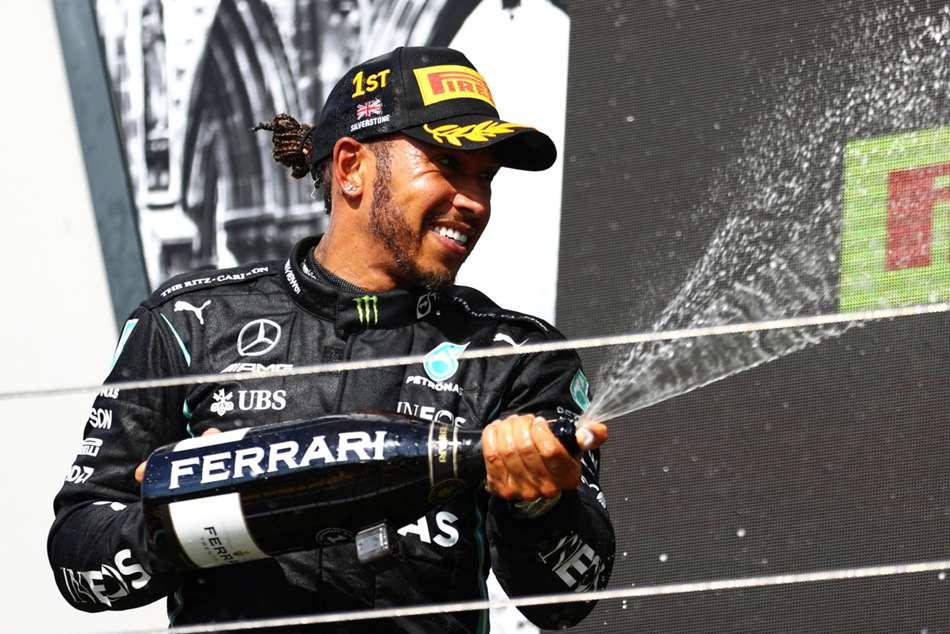 Verstappen hits out at 'disrespectful' Hamilton as Horner reveals 51G crash impact