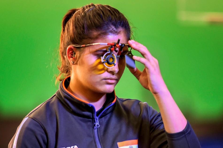 Tokyo 2020: Manu Bhaker, Yashaswini Deswal fail to qualify for women's 10m Air Pistol final