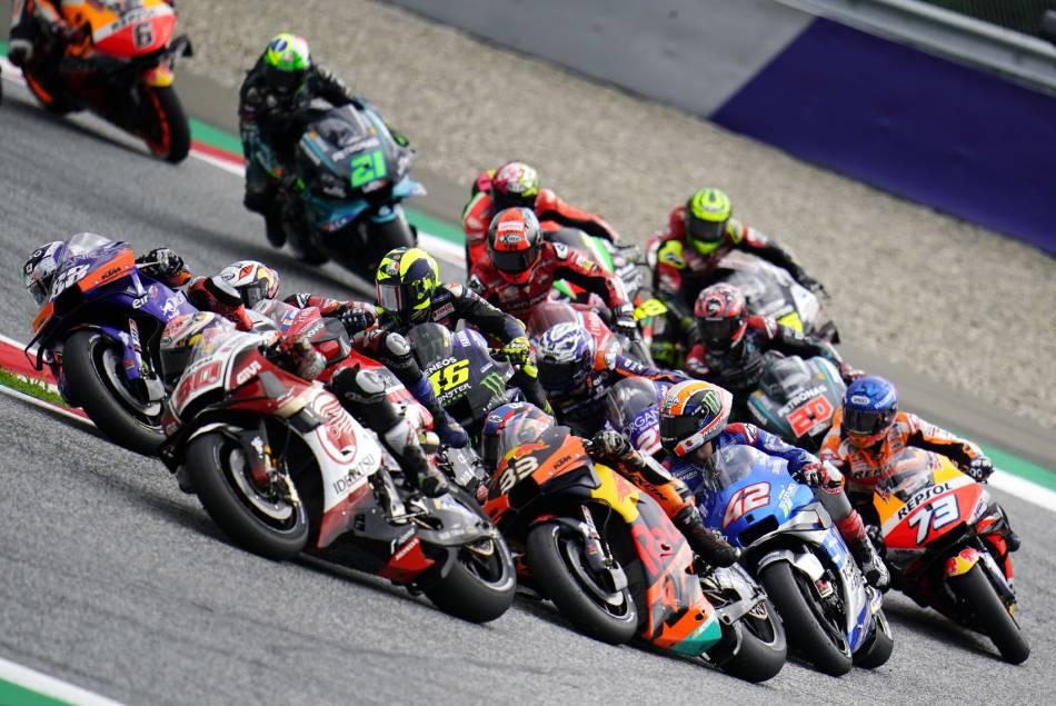 MotoGP: Australian GP cancelled, Portimao makes a return