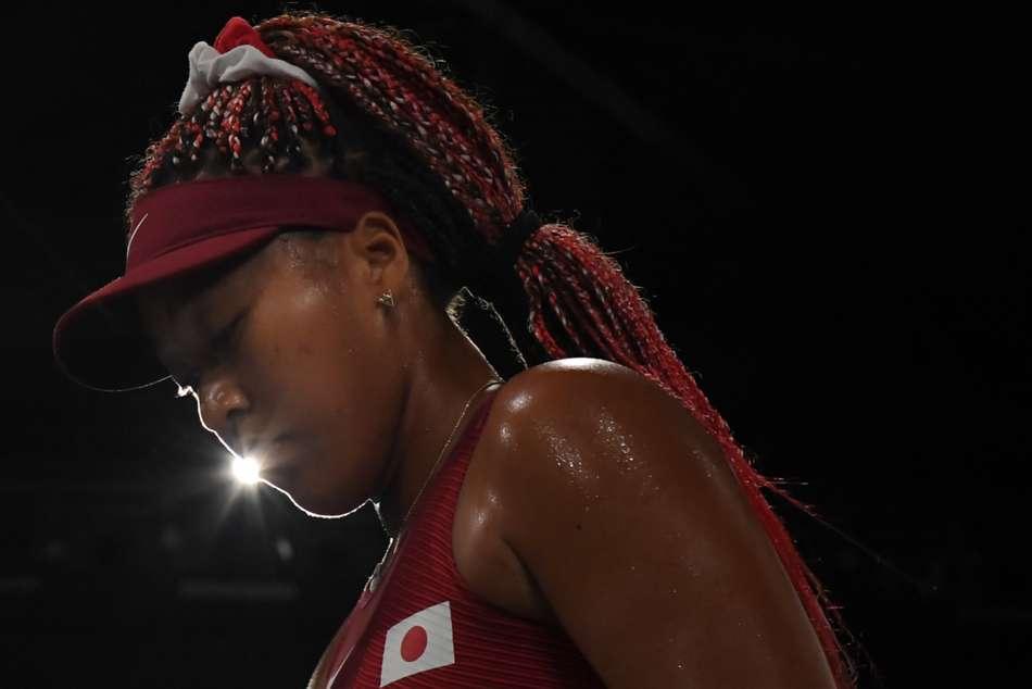 Tokyo Olympics Recap Duffy Wins Bermuda First Ever Gold Naomi Osaka Loses