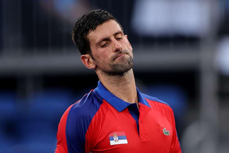 Tokyo Olympics Djokovic Loses To Zverev Golden Slam Hopes Over