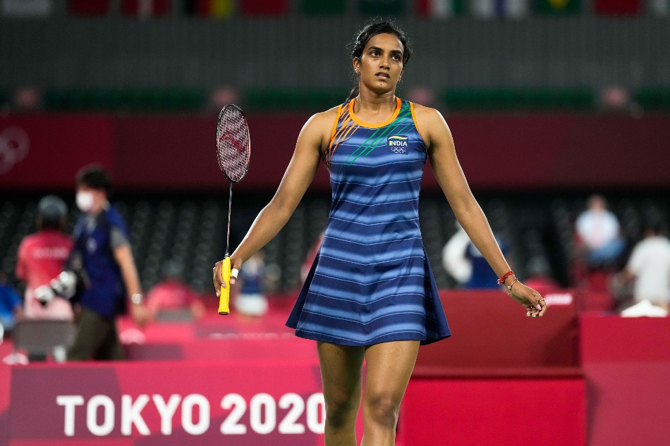 Tokyo Olympics Tai Tzu Ying Snaps Pv Sindhu S Golden Dreams Oust Indian In Semis