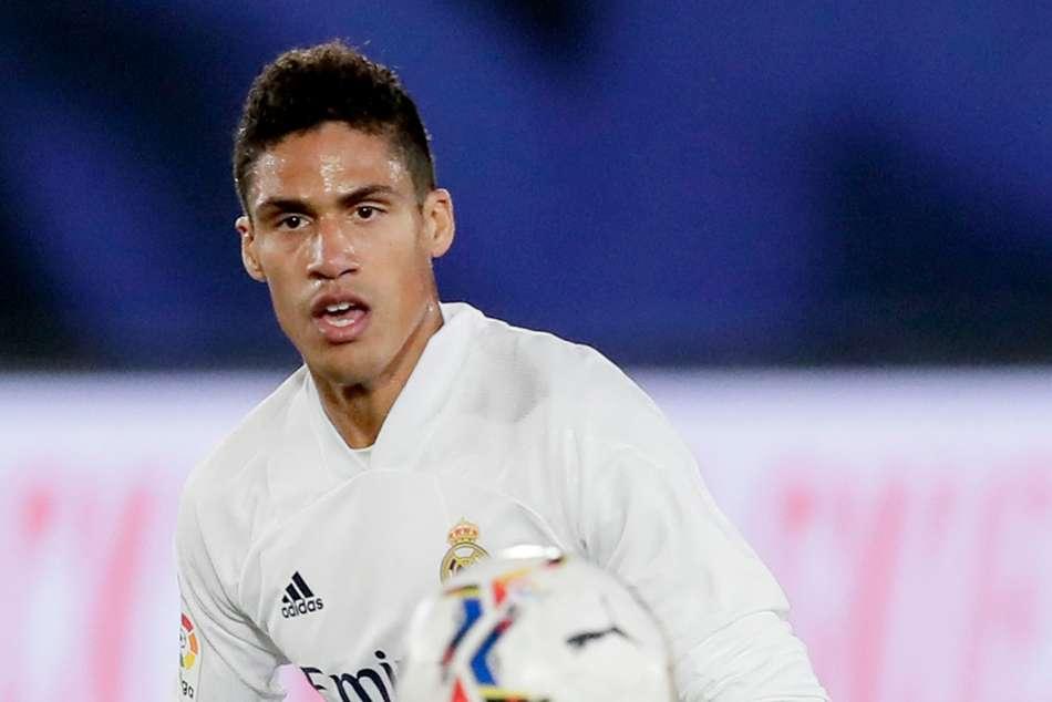 Rumour Has It Man Utd Raphael Varane Atletico Madrid Lacazette