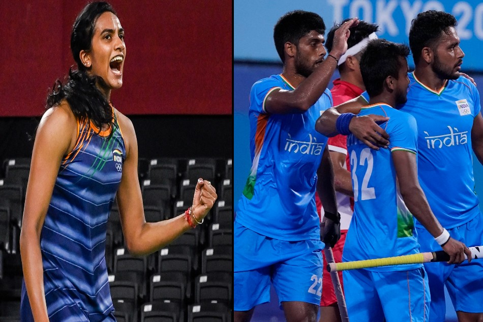 Tokyo Olympics, India Schedule for August 1: PV Sindhu eyes bronze, men's hockey aims entry in semi-final