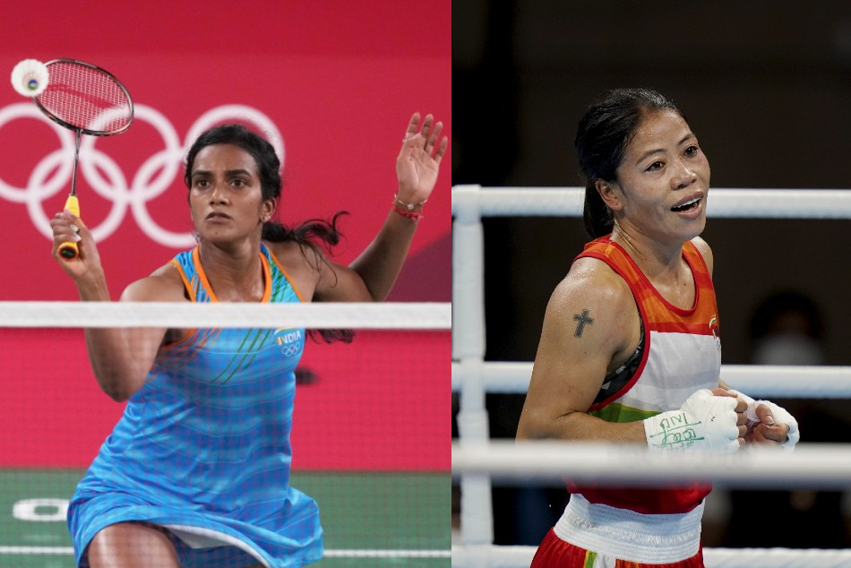 Tokyo Olympics, India Schedule Day 7: Mary Kom, PV Sindhu look to seal quarter-final berth