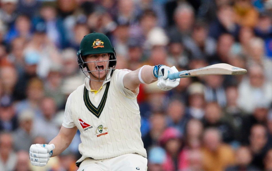 Steve Smith looking forward to eight Tests in sub-continent