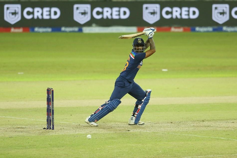 India vs Sri Lanka 1st T20I: Bhuvneshwar Kumar, Suryakumar Yadav star in India's 38-run win over Sri Lanka