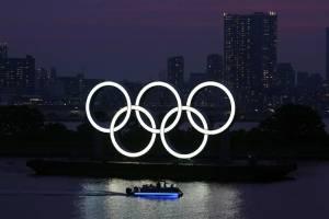 Tokyo 2020: Three more non-athletes test COVID-19 positive