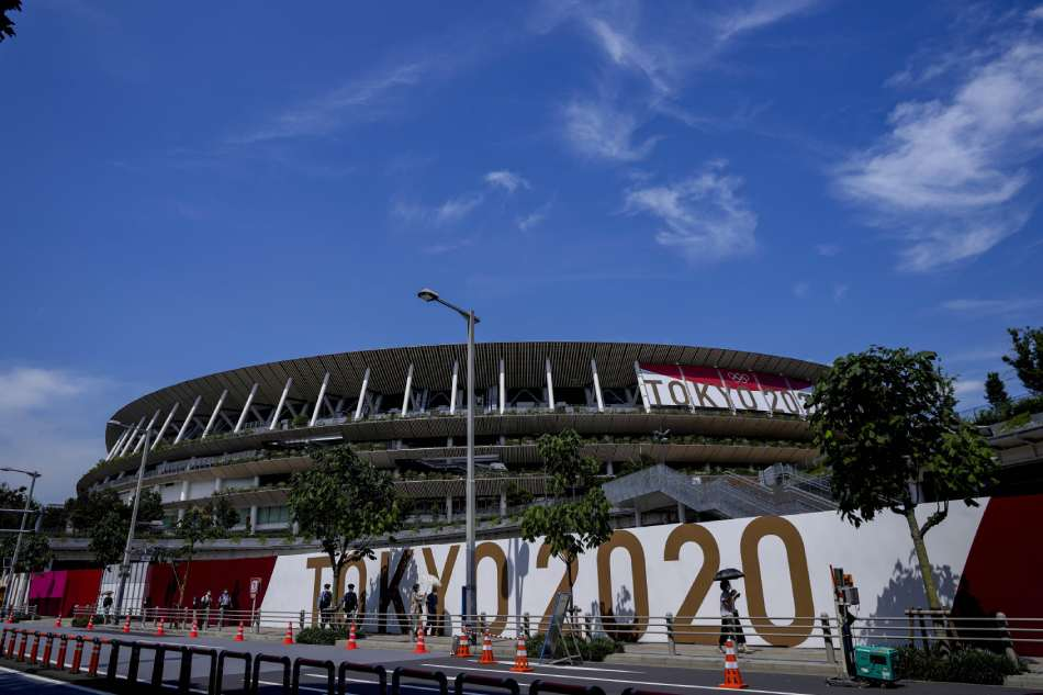 TOKYO OLYMPICS OPENING CEREMONY: WHEN AND WHERE TO WATCH, TIMING