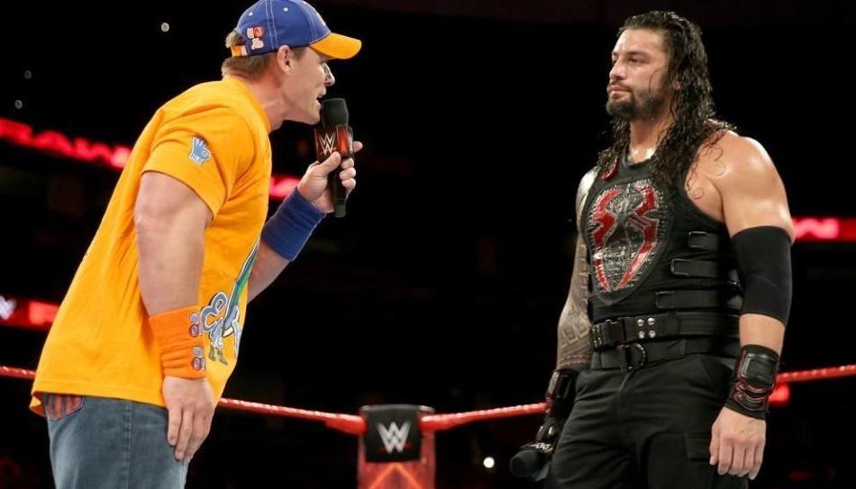 Major Spoiler on John Cena's WWE return and Money in the Bank title match