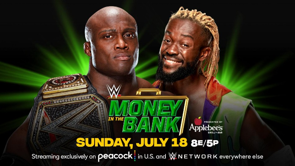 WWE Money in the Bank 2021: Match card, date, India time and where to watch