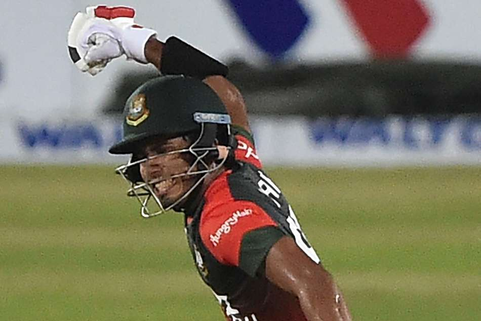 Bangladesh recover to double advantage over Australia in T20I series
