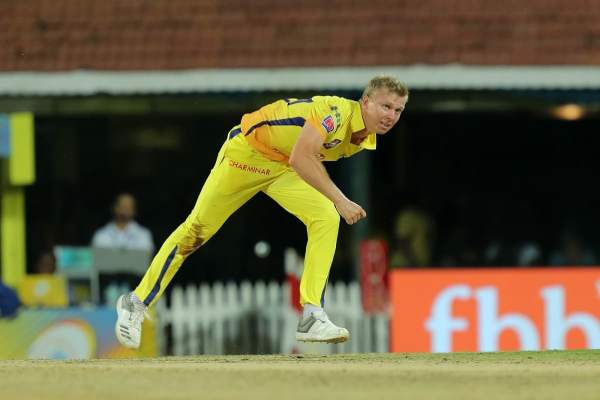 3. New Zealand cricketers who will miss IPL 2021