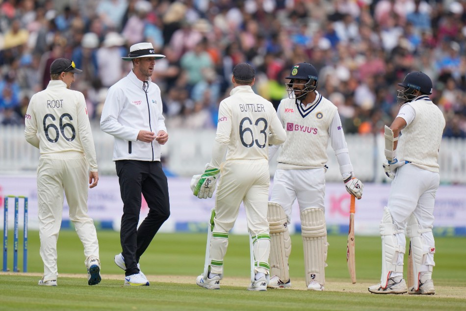 England vs India, 2nd Test Day 5: Shami-Bumrah steal the show with bat as tourists take huge lead