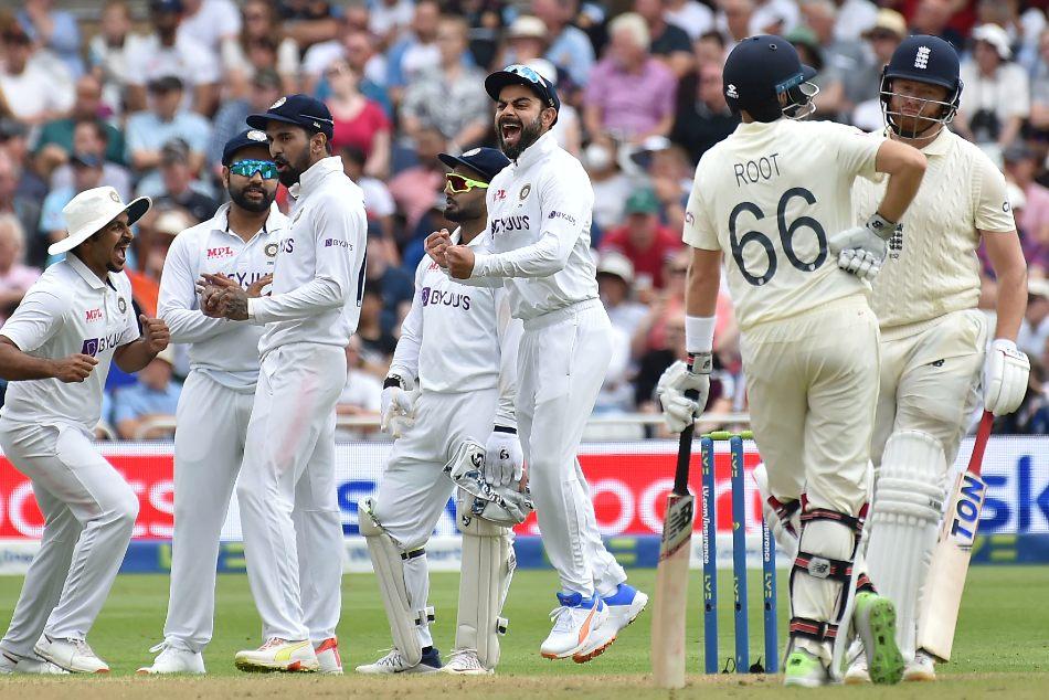 India vs England, 1st Test, Day 1: Shami picks up a couple of wickets, Joe Root hits fifty before tea break