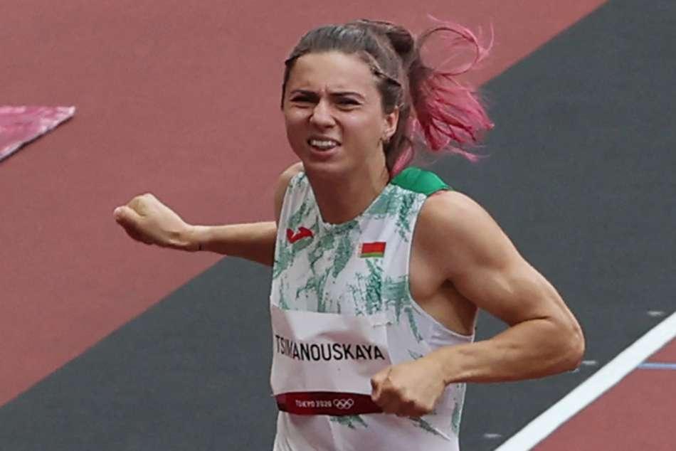 Tokyo Olympics: Belarus must answer to IOC over Tsimanouskaya saga