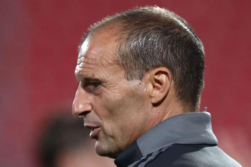 Giorgio Chiellini Convinced Massimiliano Allegri Can Reclaim Scudetto For Juventus
