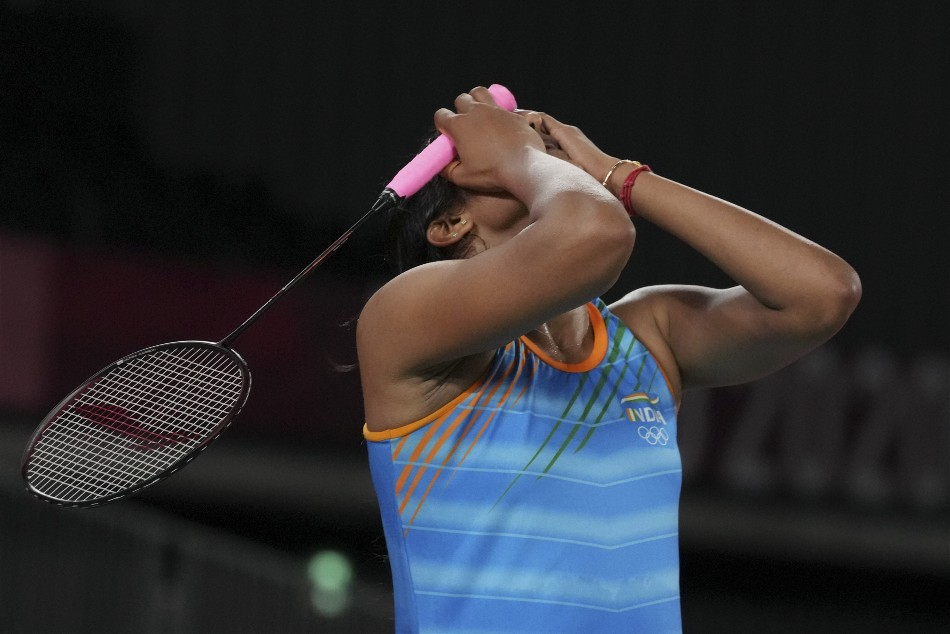 Tokyo 2020 Gopichand Hails Awesome Sindhu For Bronze Medal Win