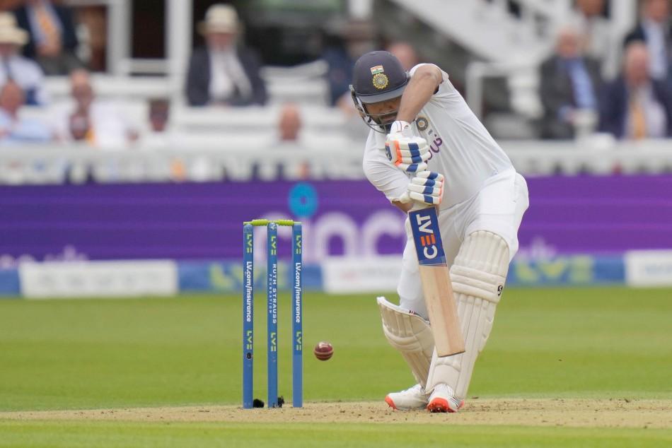 रोहित शर्मा ने बनाया पहला विदेशी टेस्ट शतक;  विव रिचर्ड्स की बराबरी, ब्रैडमैन से भिड़े