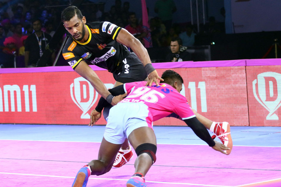 PKL Auction 2021: Full list of most expensive Indian & overseas buys; Pardeep Narwal, Siddharth Desai top bids