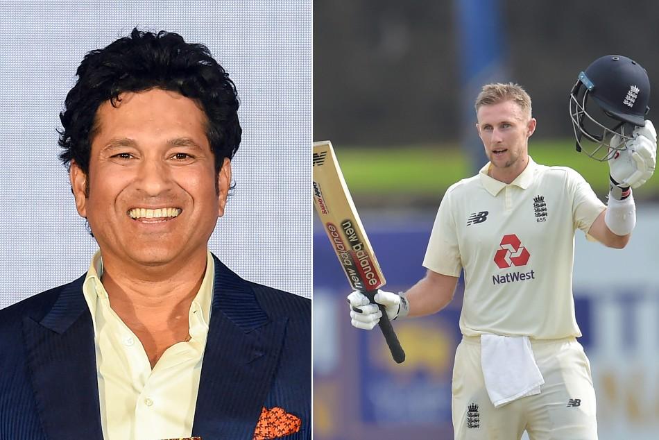 इंग्लैंड की इस टीम में अब तक सिर्फ रूट ही शतक लगाते दिखे: तेंदुलकर