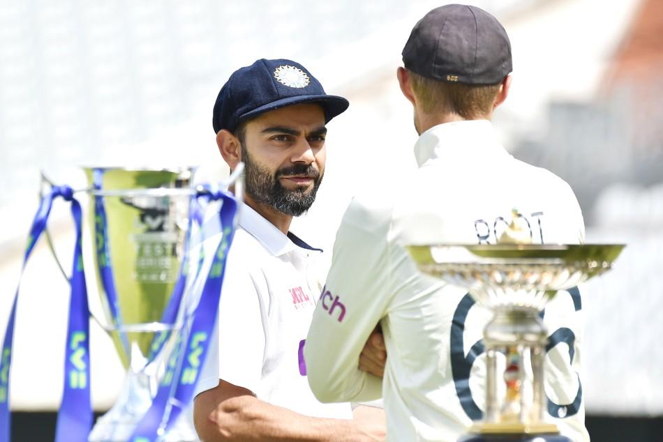 India vs England, 1st Test: Virat Kohli stuns with decision to prefer Jadeja over Ashwin as England bat first