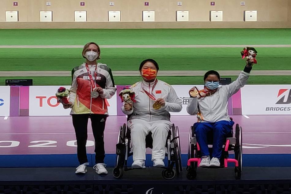 Paralympics: Double delight for Avani and Lakshya