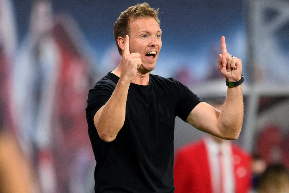 Nagelsmann: Barcelona are not much weaker without Messi 'extravagance'