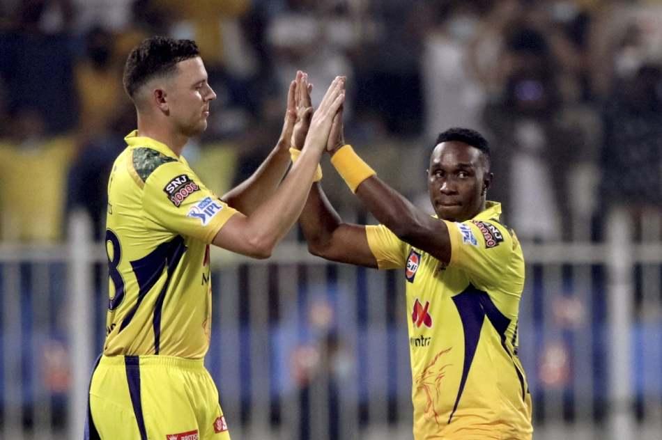 IPL 2021: RCB vs CSK: Full List of Award Winners, Man of the Match, Post-match Presentation Highlights