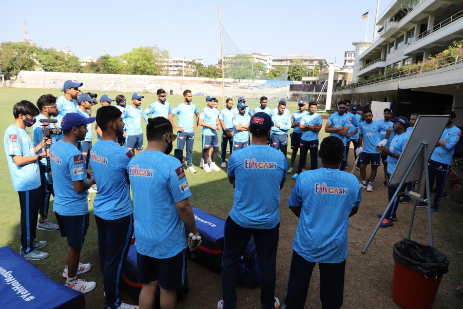 IPL 2021: Delhi Capitals rope in Australia seamer Ben Dwarshuis as Chris Woakes' replacement