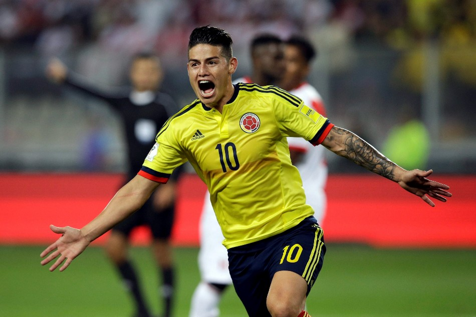 Everton's James Rodriguez set to complete Al Rayyan switch