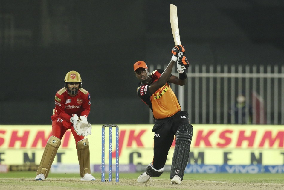 IPL 2021, SRH vs PBKS: Full List of Award Winners, Man of The Match, Post Match Presentation Highlights