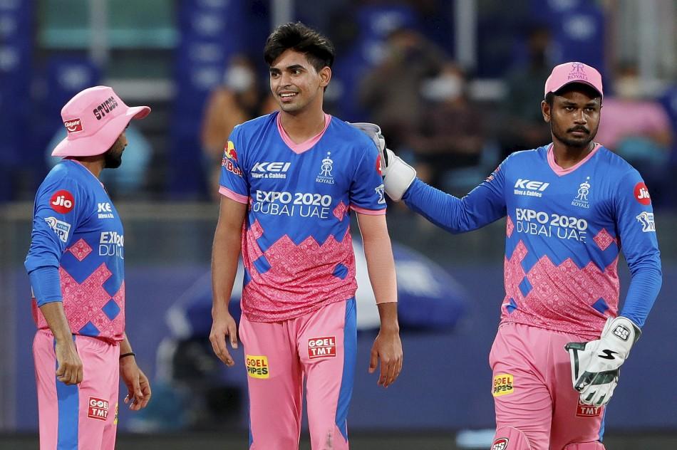 IPL 2021: I learnt a lot while touring Australia as net bowler, says Kartik Tyagi
