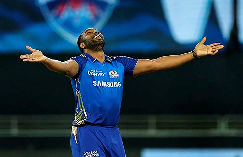 IPL 2021, MI vs PBKS: Pollard gets rid off Gayle and Rahul, becomes 11th bowler to take 300 T20 wickets